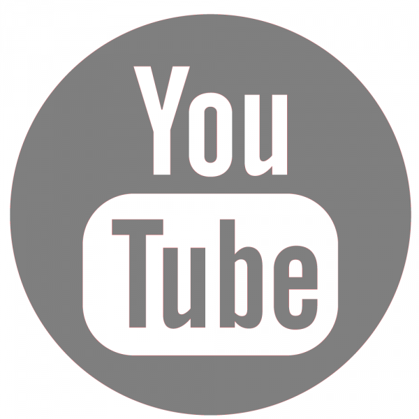 Bouton youtube Ladee Gram R